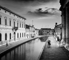 Comacchio with Love