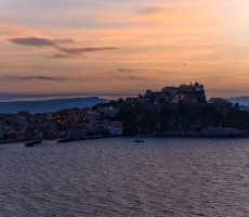 &quot;Magic Hour&quot;<br />